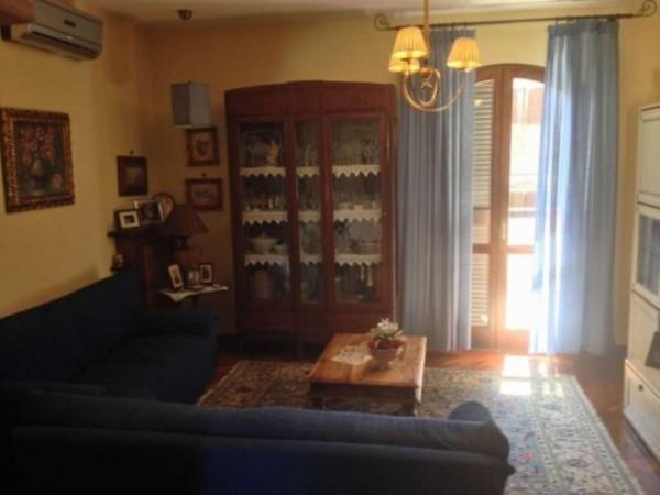 Appartamento in vendita a Somma Vesuviana, Con giardino, 240 mq - Foto 10