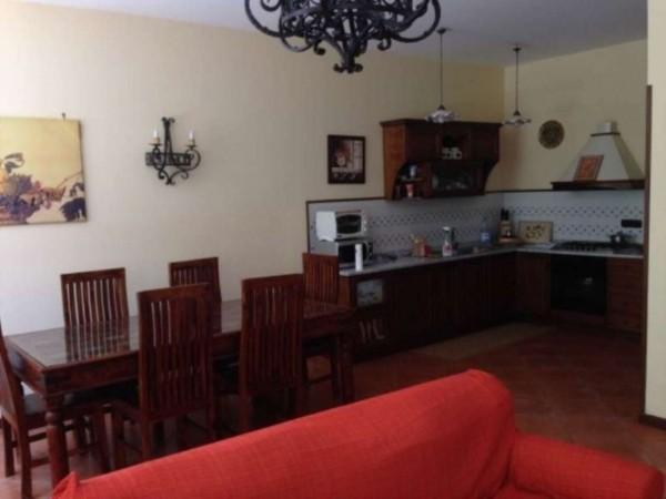 Appartamento in vendita a Somma Vesuviana, Con giardino, 240 mq - Foto 5