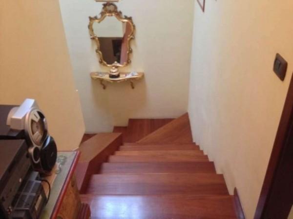 Appartamento in vendita a Somma Vesuviana, Con giardino, 240 mq - Foto 8