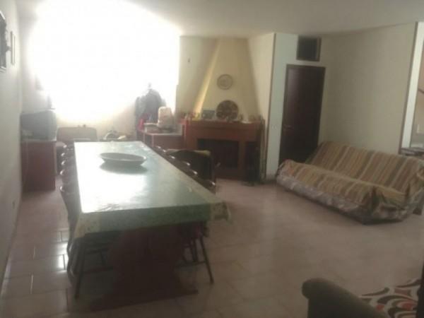Villa in vendita a Somma Vesuviana, Con giardino, 285 mq - Foto 16