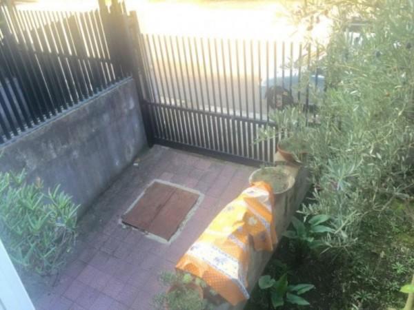 Villa in vendita a Somma Vesuviana, Con giardino, 285 mq - Foto 1
