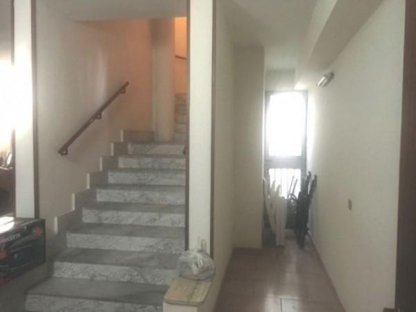 Villa in vendita a Somma Vesuviana, Con giardino, 285 mq - Foto 9