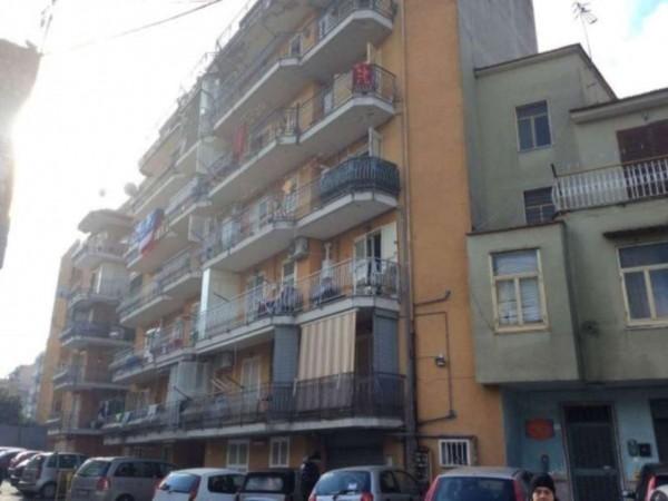 Appartamento in vendita a Casalnuovo di Napoli, 85 mq
