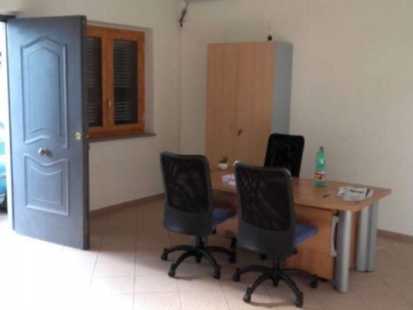 Ufficio in affitto a Sant'Anastasia, 110 mq - Foto 5