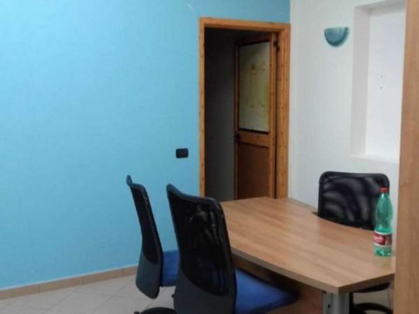 Ufficio in affitto a Sant'Anastasia, 110 mq - Foto 8