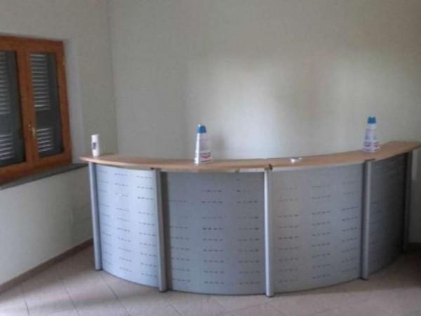 Ufficio in affitto a Sant'Anastasia, 110 mq - Foto 16