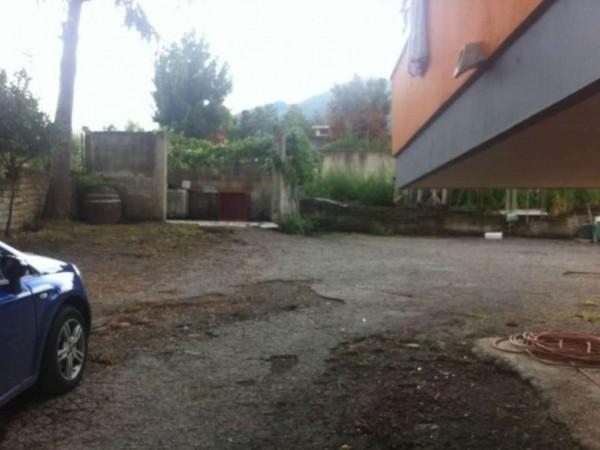 Villa in vendita a Sant'Anastasia, Con giardino, 330 mq - Foto 8