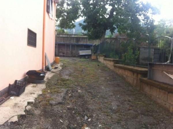Villa in vendita a Sant'Anastasia, Con giardino, 330 mq - Foto 7