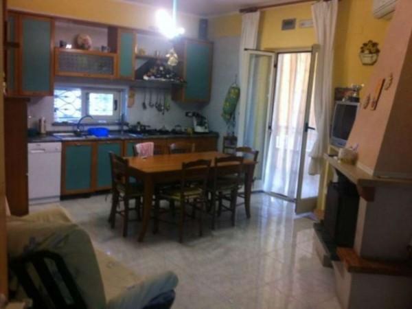 Villa in vendita a Sant'Anastasia, Con giardino, 330 mq - Foto 5