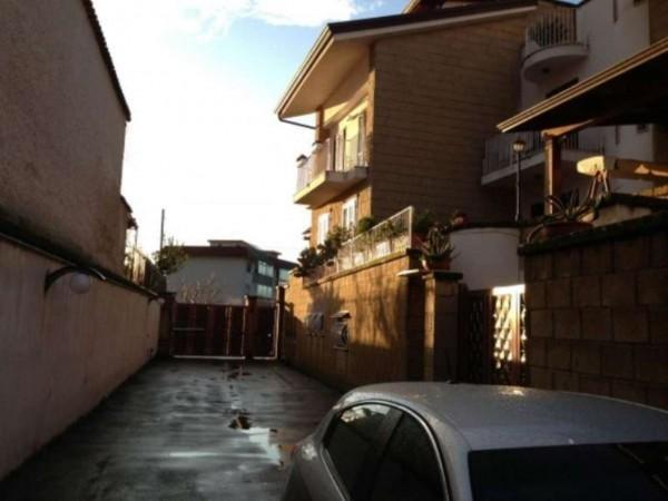 Villa in vendita a Sant'Anastasia, 235 mq - Foto 4