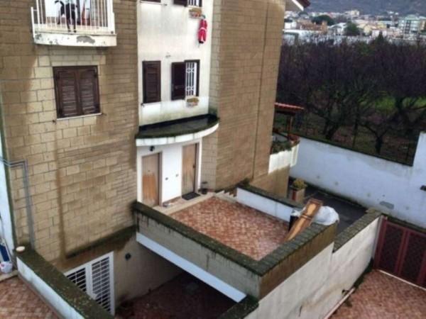Villa in vendita a Sant'Anastasia, 235 mq - Foto 11