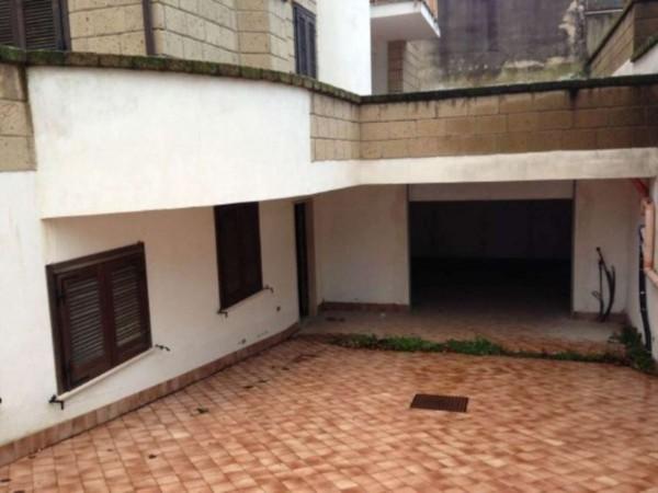 Villa in vendita a Sant'Anastasia, 235 mq - Foto 3