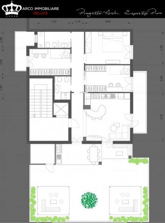 Appartamento in vendita a Sant'Anastasia, 100 mq - Foto 4