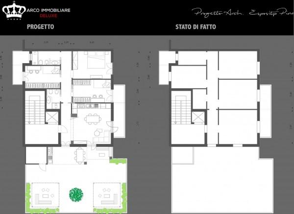 Appartamento in vendita a Sant'Anastasia, 100 mq - Foto 2