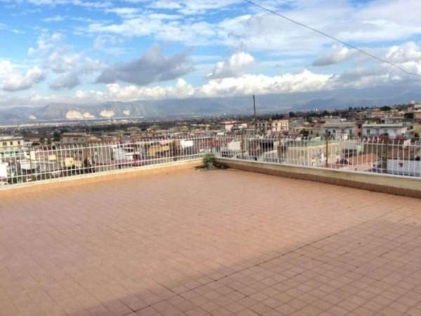Appartamento in vendita a Sant'Anastasia, 100 mq