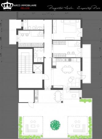 Appartamento in vendita a Sant'Anastasia, 100 mq - Foto 3