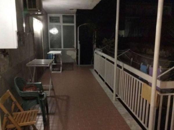 Appartamento in vendita a Sant'Anastasia, Con giardino, 135 mq - Foto 10