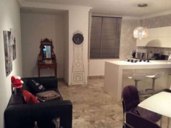 Appartamento in vendita a Sant'Anastasia, Con giardino, 135 mq - Foto 8