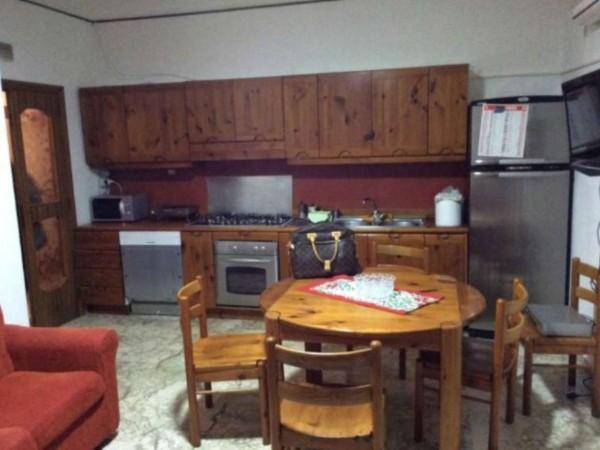 Appartamento in vendita a Sant'Anastasia, Con giardino, 135 mq