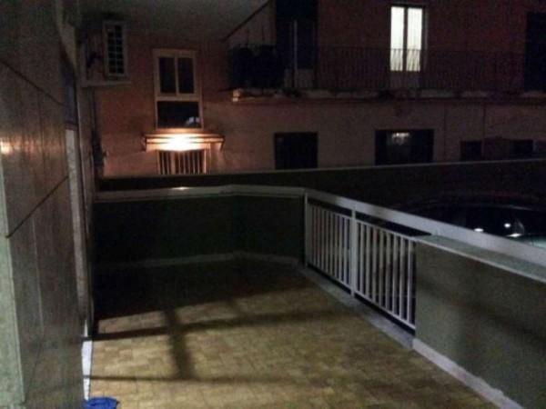 Appartamento in vendita a Sant'Anastasia, Con giardino, 135 mq - Foto 14