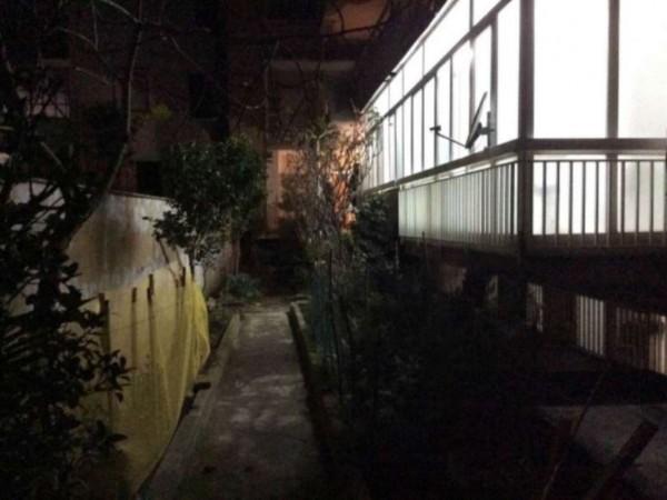 Appartamento in vendita a Sant'Anastasia, Con giardino, 135 mq - Foto 3