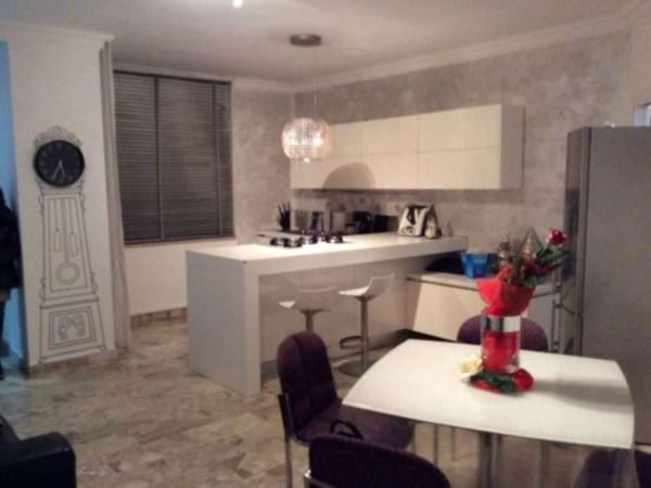 Appartamento in vendita a Sant'Anastasia, Con giardino, 135 mq - Foto 9