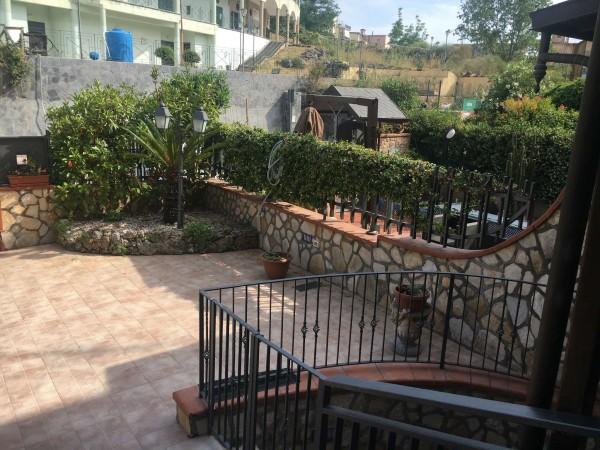 Villa in vendita a Massa di Somma, Con giardino, 300 mq - Foto 3