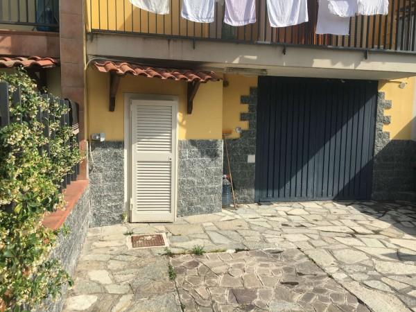 Villa in vendita a Massa di Somma, Con giardino, 300 mq - Foto 5