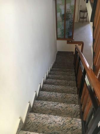Villa in vendita a Massa di Somma, Con giardino, 300 mq - Foto 24