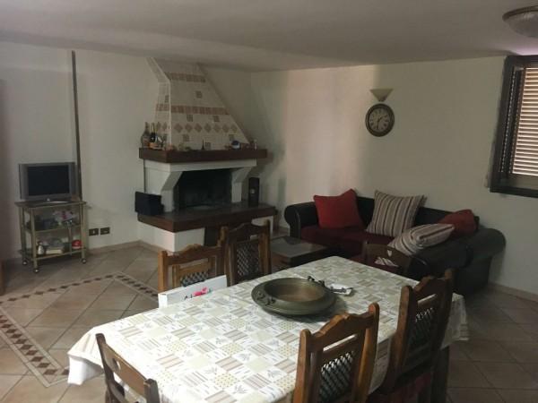 Villa in vendita a Massa di Somma, Con giardino, 300 mq - Foto 10