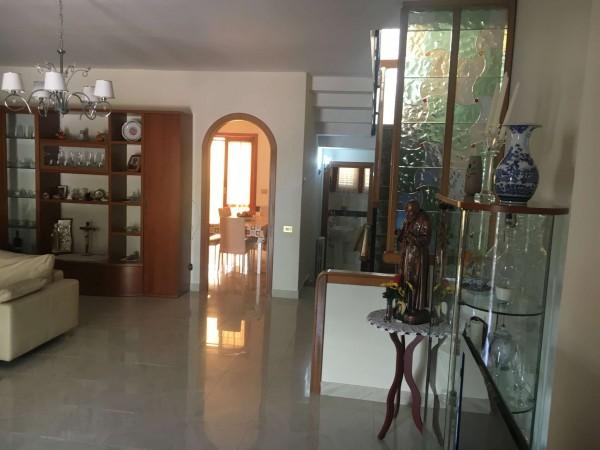 Villa in vendita a Massa di Somma, Con giardino, 300 mq - Foto 31