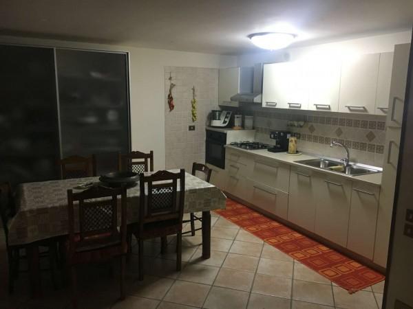 Villa in vendita a Massa di Somma, Con giardino, 300 mq - Foto 11