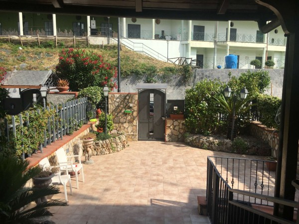 Villa in vendita a Massa di Somma, Con giardino, 300 mq