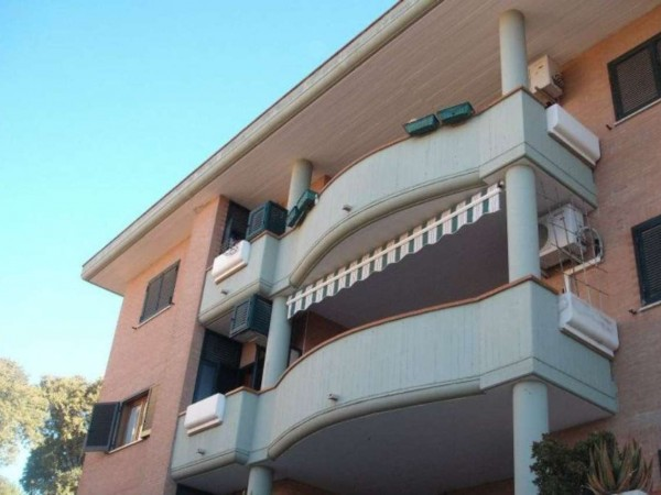 Appartamento in vendita a Roma, Aurelia - Massimina, 85 mq - Foto 1