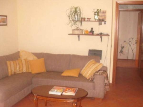 Appartamento in vendita a Roma, Casalotti, Con giardino, 115 mq - Foto 1