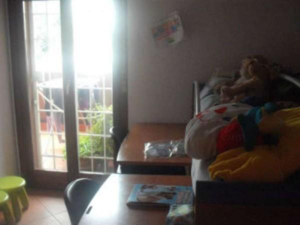 Appartamento in vendita a Roma, Casalotti, Con giardino, 115 mq - Foto 5