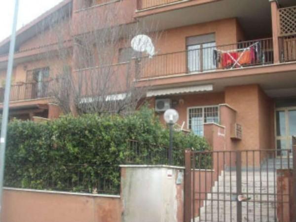 Appartamento in vendita a Roma, Casalotti, Con giardino, 115 mq - Foto 2