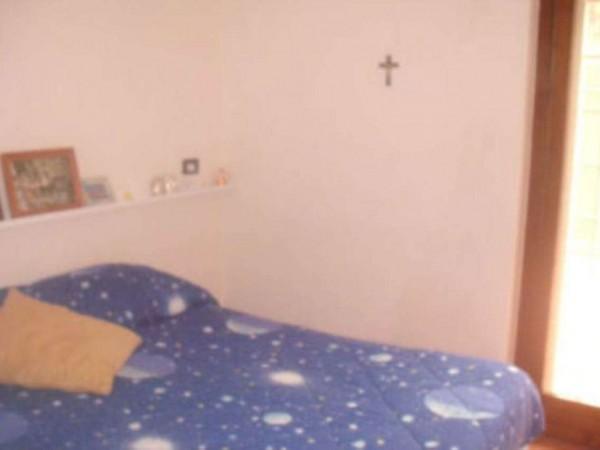 Appartamento in vendita a Roma, Casalotti, Con giardino, 115 mq - Foto 6