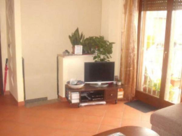Appartamento in vendita a Roma, Casalotti, Con giardino, 115 mq - Foto 8