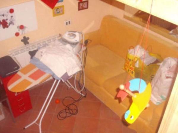 Appartamento in vendita a Roma, Casalotti, Con giardino, 115 mq - Foto 4