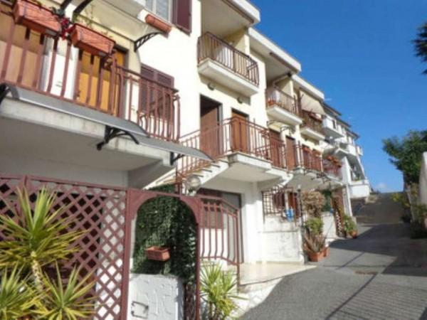 Appartamento in vendita a Roma, Casalotti, Con giardino, 100 mq