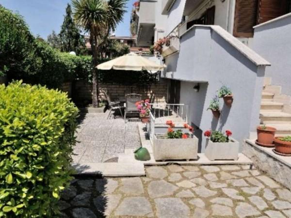 Appartamento in vendita a Roma, Casalotti, Con giardino, 145 mq - Foto 17