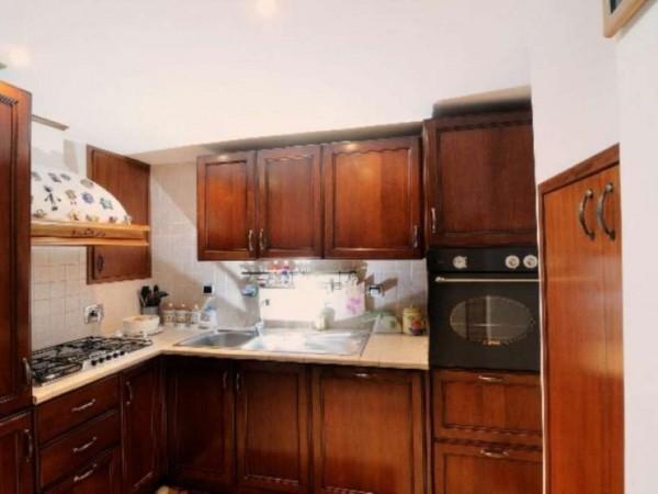 Appartamento in vendita a Roma, Casalotti, Con giardino, 145 mq - Foto 15