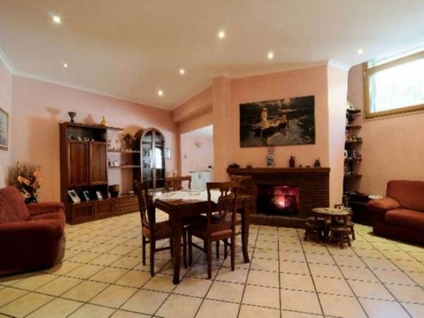 Appartamento in vendita a Roma, Casalotti, Con giardino, 145 mq - Foto 18