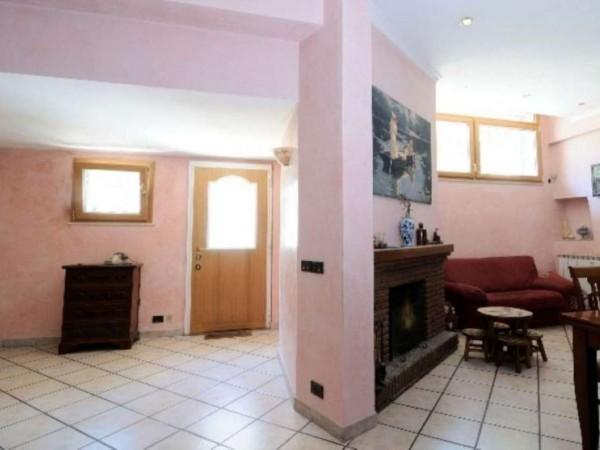 Appartamento in vendita a Roma, Casalotti, Con giardino, 145 mq - Foto 8