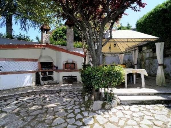 Appartamento in vendita a Roma, Casalotti, Con giardino, 145 mq - Foto 1