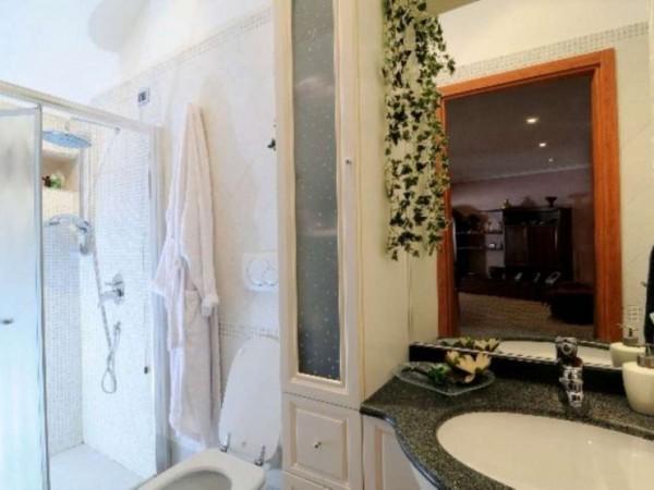 Appartamento in vendita a Roma, Casalotti, Con giardino, 145 mq - Foto 6