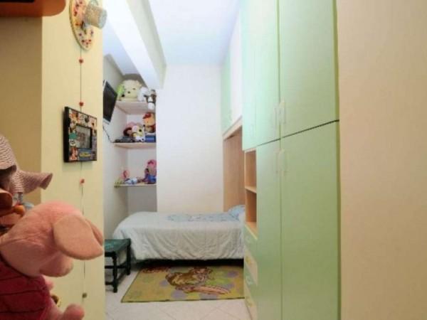 Appartamento in vendita a Roma, Casalotti, Con giardino, 145 mq - Foto 12