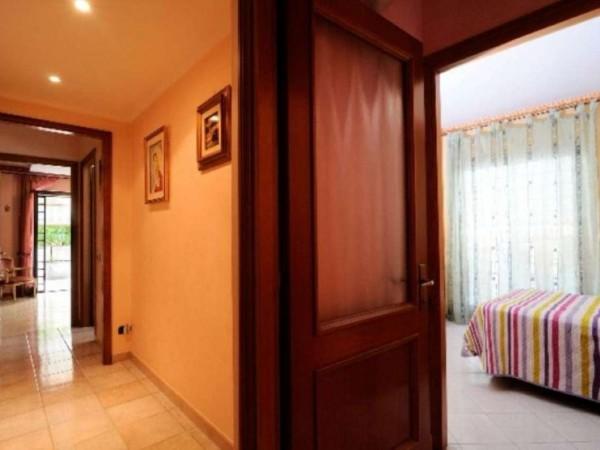 Appartamento in vendita a Roma, Casalotti, Con giardino, 145 mq - Foto 10