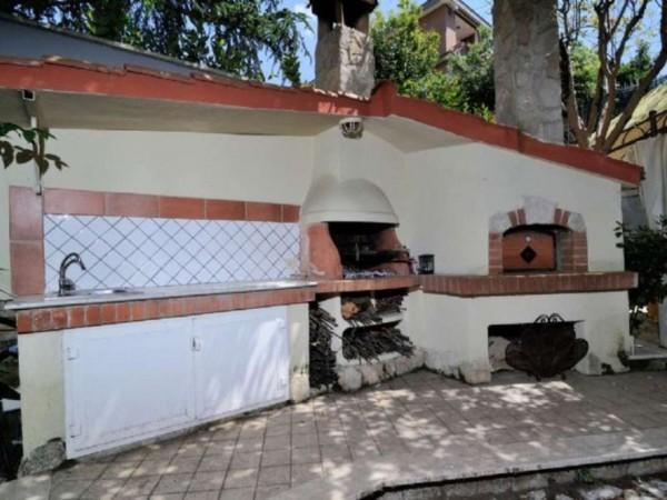 Appartamento in vendita a Roma, Casalotti, Con giardino, 145 mq - Foto 7